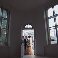 Wedding photographer Sergey Ereshko (Soelstudio1). Photo of 07.01.2018