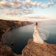 Wedding photographer Natalya-Vadim Konnovy (vnkonnovy). Photo of 15.09.2016