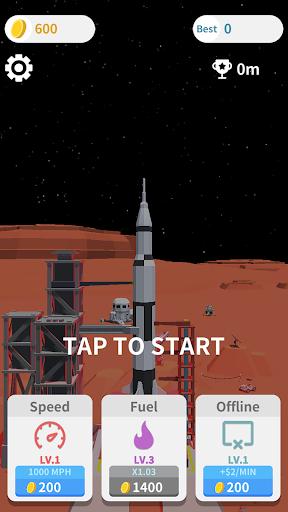 Rocket Race: 3D!! 1.2 de.gamequotes.net 4