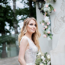 Wedding photographer Natalya Shaparenko (Sarabi). Photo of 24.07.2018