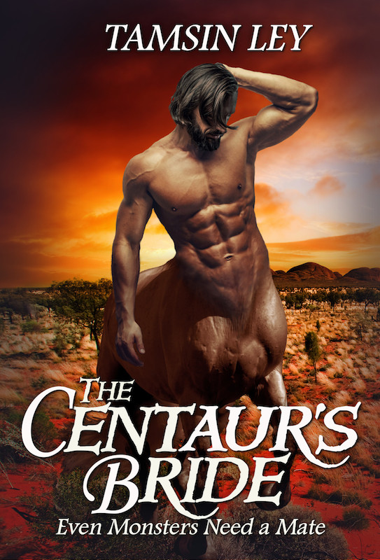 The Centaur's Bride