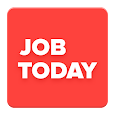 JOB TODAY – jobs in 24hrs icon