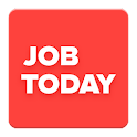 JOB TODAY – Job Search icon