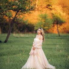 Wedding photographer Darya Selina (selinadariaru). Photo of 13.05.2018