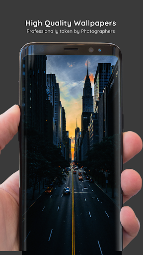 PC u7528 Manhattan Wallpapers 4K PRO Manhattan Backgrounds 2