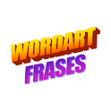 Figurinhas: Frases WordArt Gratis - wastickerapps icon