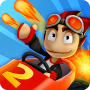 Hack Game Beach Buggy Racing 2 [Mod: a lot of money] Miễn Phí