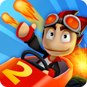 Beach Buggy Racing 2 icon