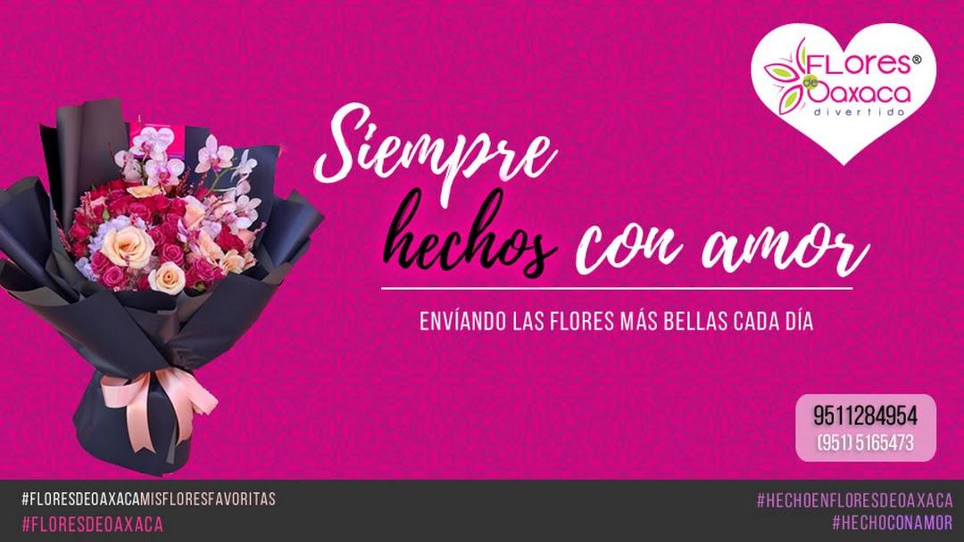Florería Flores De Oaxaca Florería En Centro