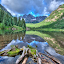 Maroon Bells Magnificence by Cindy Lamar - Landscapes Mountains & Hills ( aspen )
