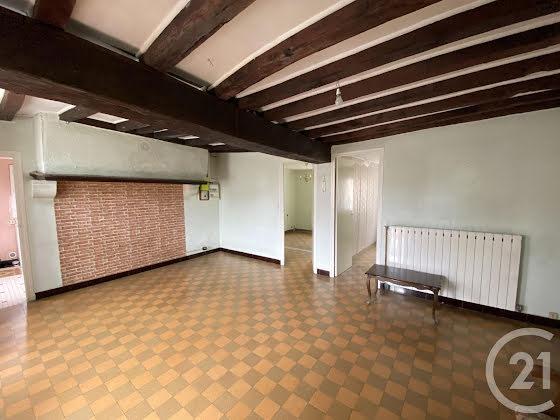 Vente maison 3 pièces 64,79 m2