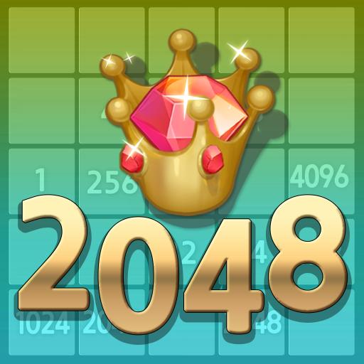 2048 Jewelry Icon
