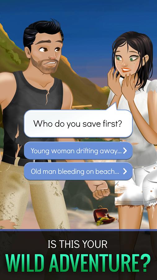 Episode - Choose Your Story- screenshot