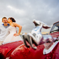 Wedding photographer Vladimir Lopanov (8bit). Photo of 04.10.2016