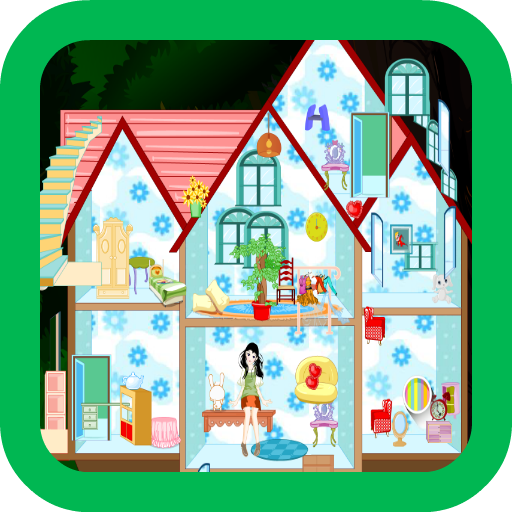 Download My Big House Decoration For Pc