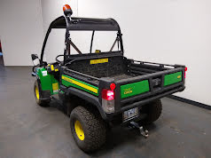 Picture of a MANITOU 80VJR