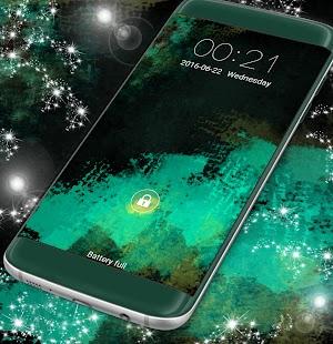 Zámek pro HTC One - náhled