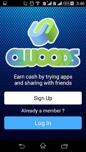 Owoods Money