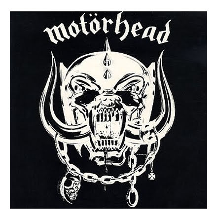 LP - Motörhead - Motörhead