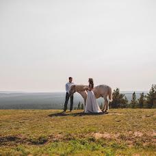 Wedding photographer Sergey Sharin (Cerac888). Photo of 05.10.2016
