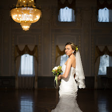Wedding photographer Ekaterina Chibelyaeva (Chibelek). Photo of 22.06.2015