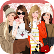 Game ✵Autumn fashion game for girls APK for Windows Phone