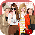 ✵Autumn fashion game for girls