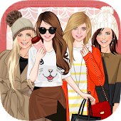 ✵Autumn fashion game for girls