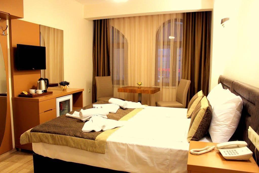 Hotel Milano Istanbul
