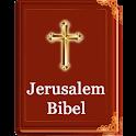 Jerusalem Bibel in Deutsch icon