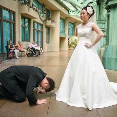 Wedding photographer Matthew Carter (lvactionimages). Photo of 14.05.2015