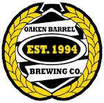 Logo for Oaken Barrel
