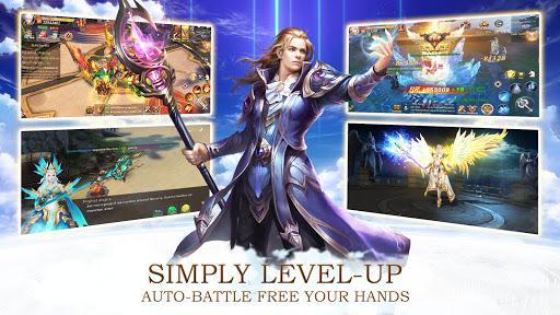Code Triche Celestialu00a0Age : Origin -  All NEW Adventure! APK MOD screenshots 5
