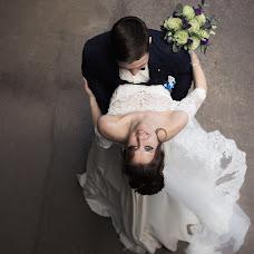 Wedding photographer Olga Kalinicheva (ol4ik32). Photo of 21.05.2018