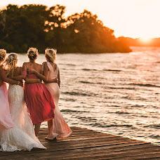 Wedding photographer Daniele Torella (danieletorella). Photo of 05.01.2018