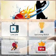 Light Fast Cricket Live Line