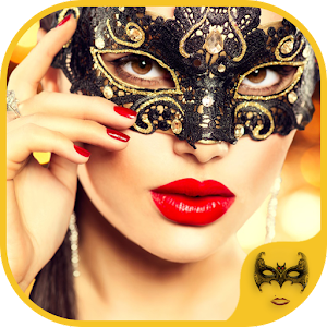 Face Mask Photo Maker - Snappy Camera Photo