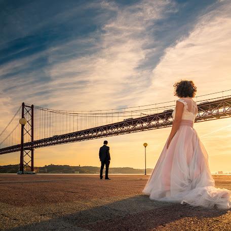 Wedding photographer Carlos André Viana (viana). Photo of 25.10.2016