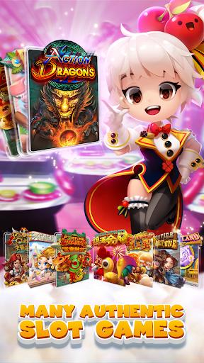 myVEGAS Lucky Life Slots 2.18.1 PC u7528 2