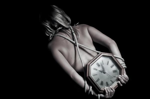 Schiavi del tempo di Pier Gatti photography