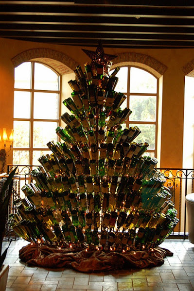 Photo: Ideas for next years Christmas Tree