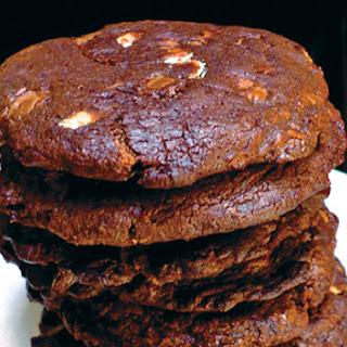 Le Killer Chocolate Cookies Recipe