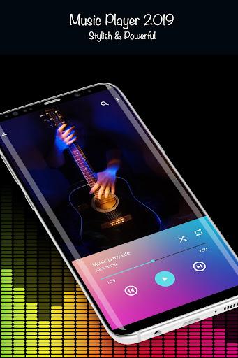 Music Player 2019 v3.0.5 screenshots 2