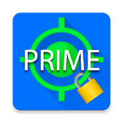 GPS Locker Prime  Icon
