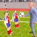Virtual High School Football Team Manager 2018 icon