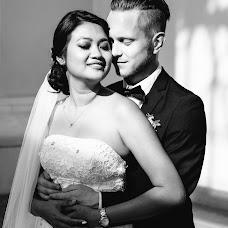 Wedding photographer Nele Chomiciute (chomiciute). Photo of 02.01.2019