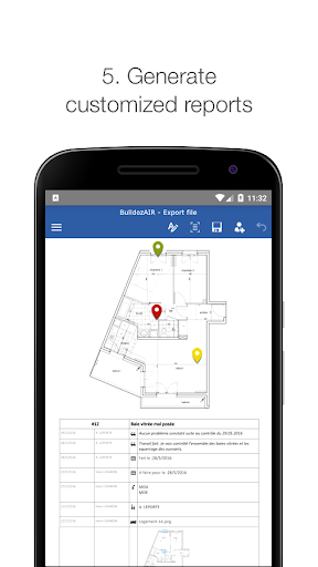 BulldozAIR - Task Management 3.7.7 screenshots 5