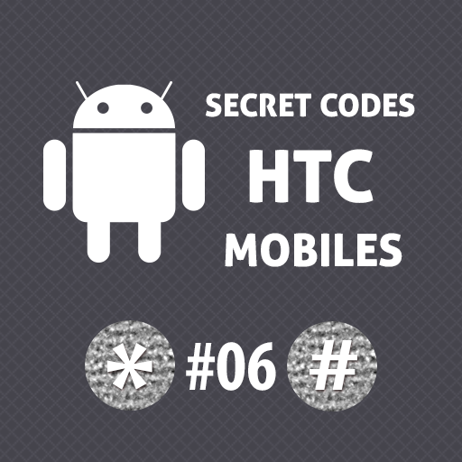 Secret Code For HTC Mobiles 2109 - Apps on Google Play