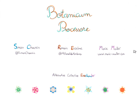 Botanicum Processore- screenshot thumbnail