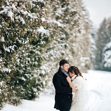 Wedding photographer Andrey Lukyanov (AndreyLukyaNNov). Photo of 23.01.2016
